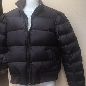 Juicy Couture Down jacket EUC XL juniors puffer